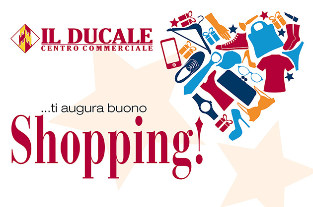 ducale news istit shopping